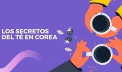 Los secretos del té coreano